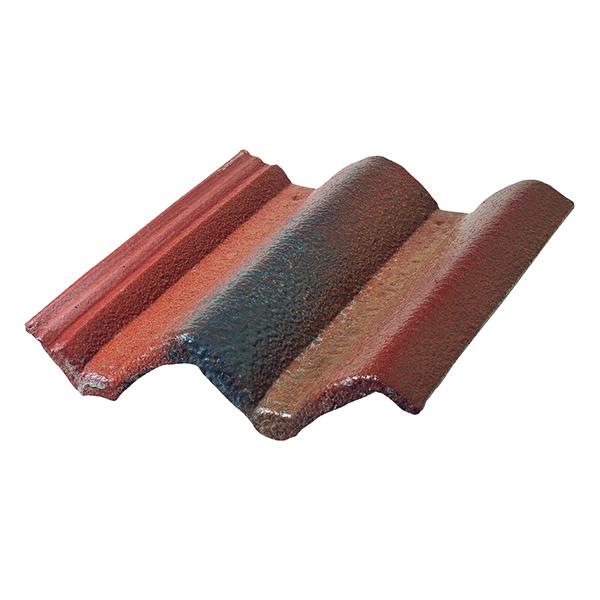 Teja de hormigón gama Teide