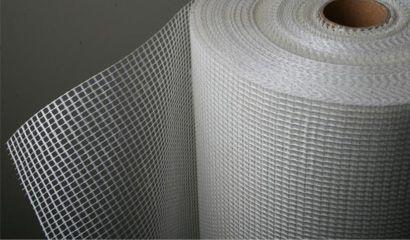 Malla de fibra de vidrio hermanos yag e for Malla de fibra de vidrio